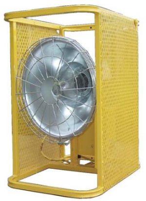 OFFSHORE DIVISION 2 CAGE  1000W Metal Halide 120v