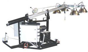 Light Tower Kits for Service Trucks