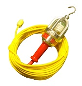 PORTABLE LED EXPLOSION-PROOF HAND-LAMPS 120V
