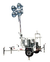PORTABLE ELECTRIC POWERED LIGHT TOWERS DIVISION 2