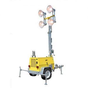 HOMELAND SECURITY LIGHT-TOWERS