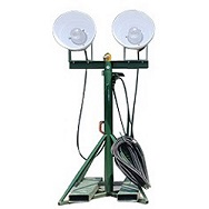 PORTABLE OFFSHORE LED EXPLOSION PROOF PORTABLE LIGHTS